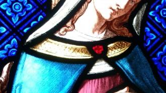 Maria, madre de Díos, Virgen María