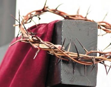 La Corona De Espinas Buenanueva Revista Cristiana Para La Nueva