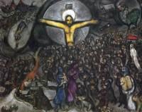 exodo- chagall