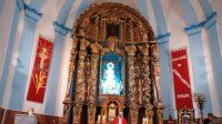 iglesia de Albacete