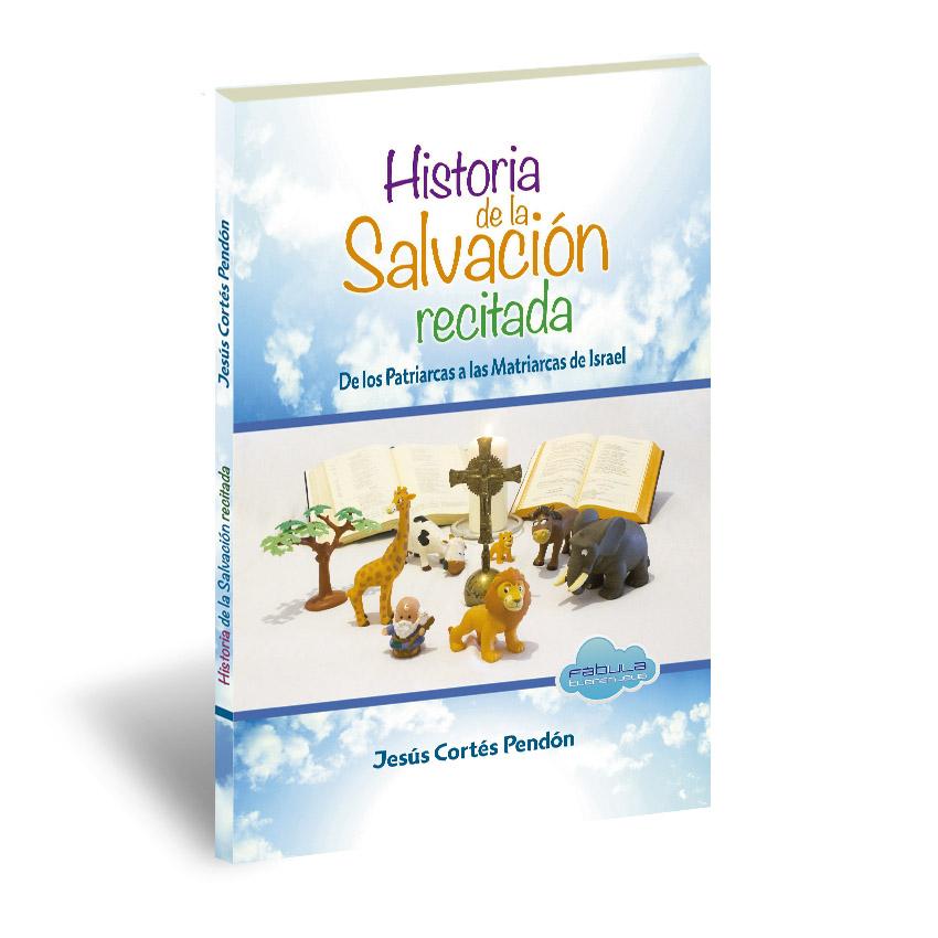 Risultati immagini per Historia de la Salvación Recitada jesus cortes pendon
