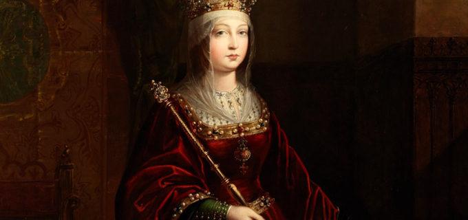 Beatificación de Isabel la Católica