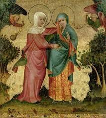 La Virgen y la Escritura