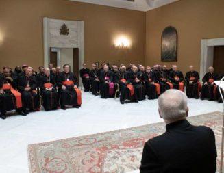 Papa Francisco: La liturgia es un tesoro que no puede reducirse a gustos o corrientes