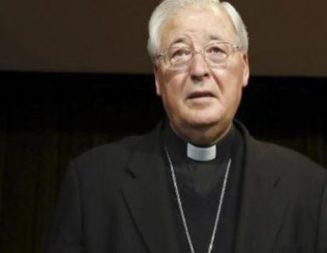 Mons. Reig Pla a los novios: 'Volved a Dios para aprender a amar'