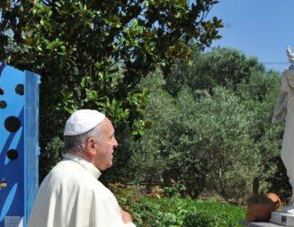 San José según el Papa: El hombre de los sueños, no un soñador