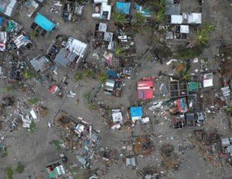 África: Iglesia en Mozambique se solidariza con víctimas del ciclón Idai