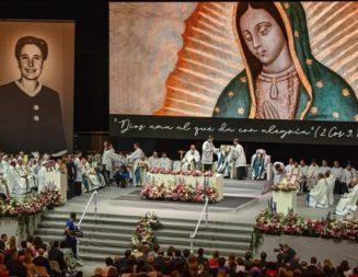 El Papa presenta a la beata Guadalupe Ortiz como ejemplo de «santidad de la normalidad»