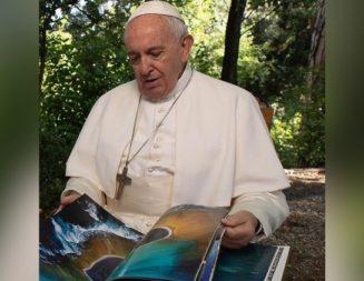 El Papa al Foro de Davos: situar a la persona humana en el centro de la política