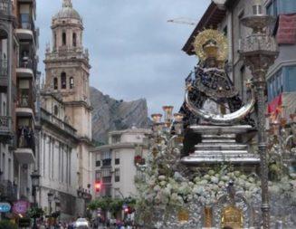 Los comunistas de Podemos piden suprimir las fiestas católicas de Jaén